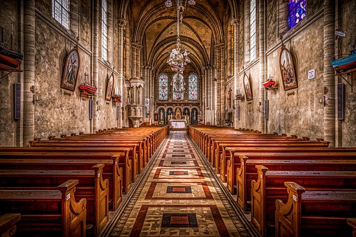 Millennials y Religion
