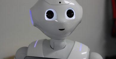 Generación robot